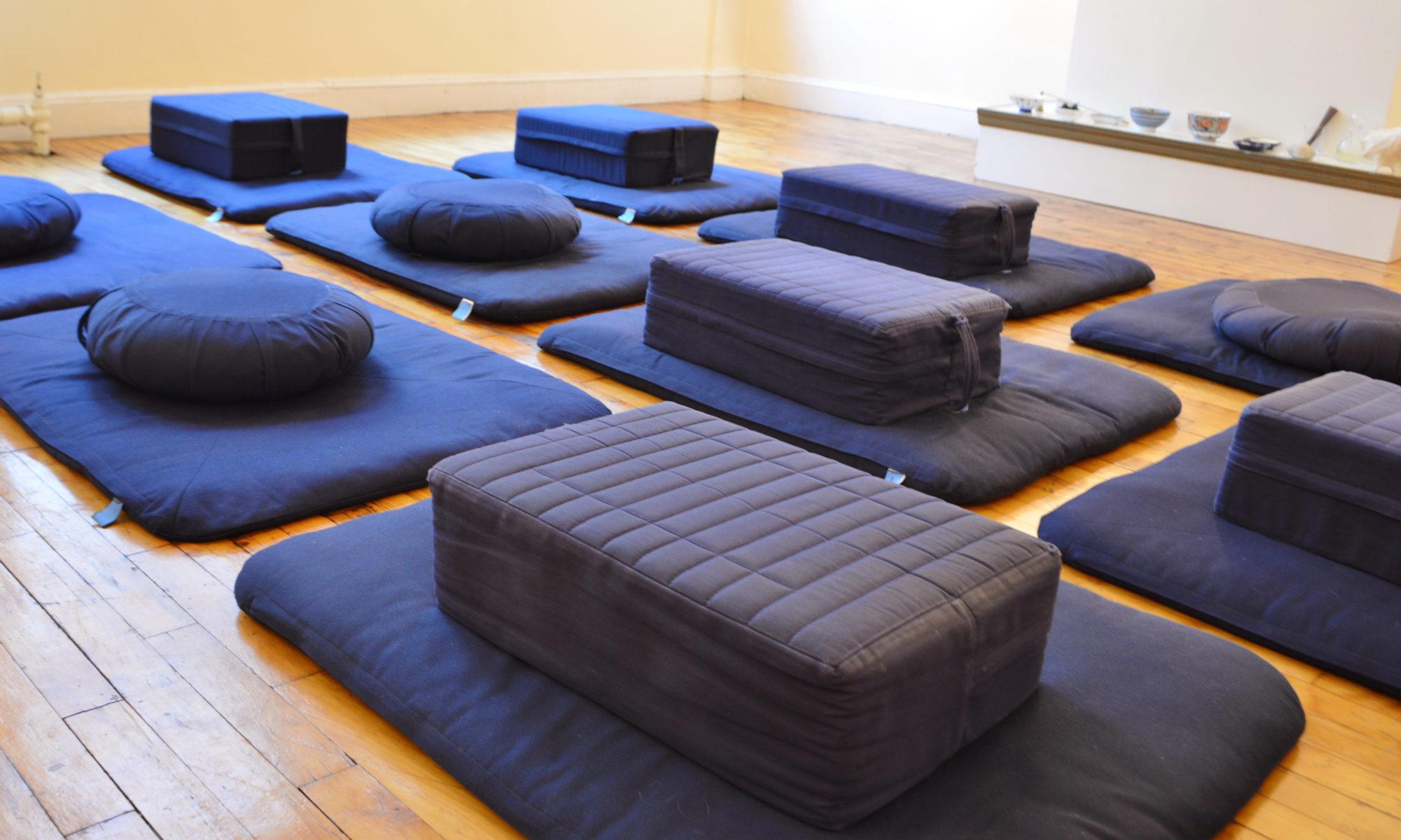 חדר מדיטציה